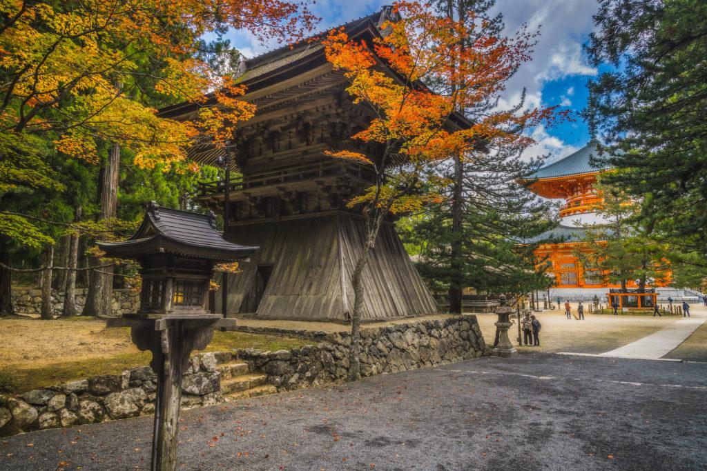 ADS8014-1024x683 関西でいち早く紅葉に染まる高野山へカメラ旅!