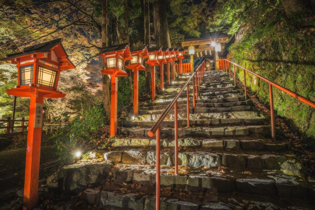 ADS8453-1024x682 京の奥座敷 紅葉ライトアップの貴船神社へ訪れました!