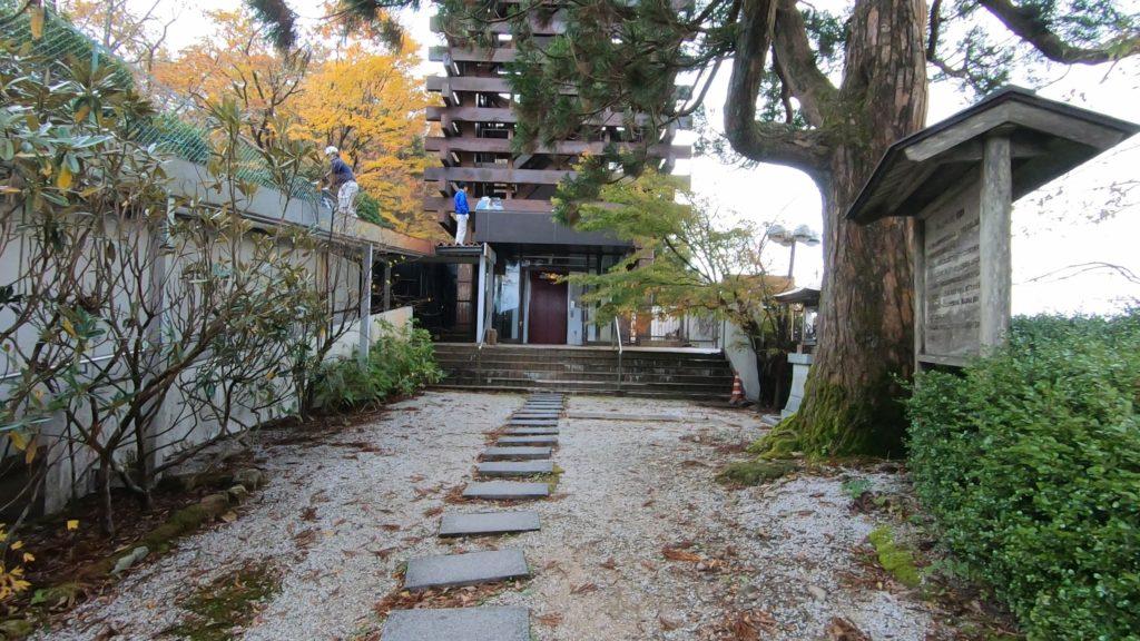 GH011873-1024x576 秋におすすめ!紅葉の高野大滝と龍神スカイラインへバイクツーリング旅!