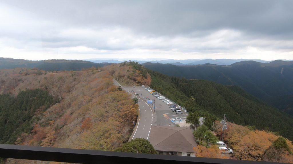 GH011875-1-1024x576 秋におすすめ!紅葉の高野大滝と龍神スカイラインへバイクツーリング旅!