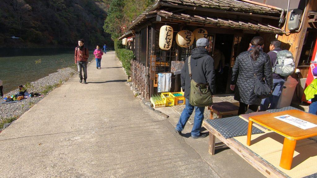 GH012015-1024x576 京都 紅葉の嵐山カメラ&観光おすすめの散策スポット ( 2019年 京都の秋、嵐山の綺麗な紅葉景色が見れる写真スポット・アクセス情報や交通手段など!)