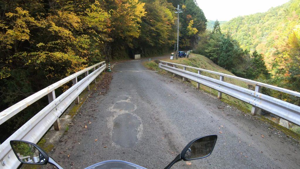 GX011834-3-1024x576 秋におすすめ!紅葉の高野大滝と龍神スカイラインへバイクツーリング旅!