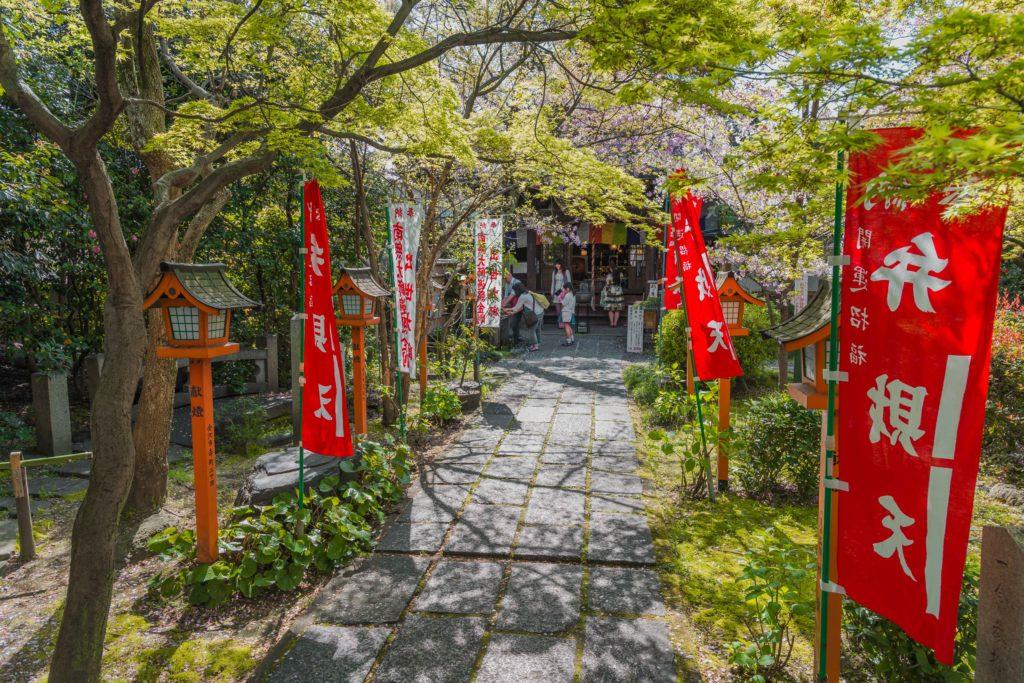 DSC0399-1024x683 京都 - 長建寺 ( 京都 春 桜 写真スポット)