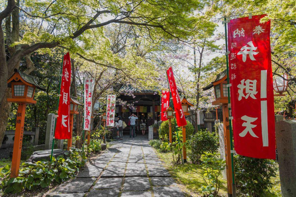 DSC_0397-1024x683 京都 - 長建寺 ( 京都 春 桜 写真スポット)