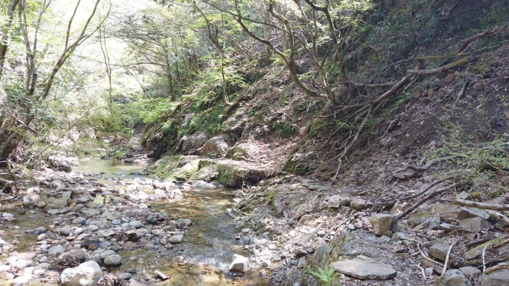 467b90752b57f1ee773bea439a8f9514-1024x576 奈良県 済浄坊の滝 ( 奈良 夏 新緑  写真スポット)