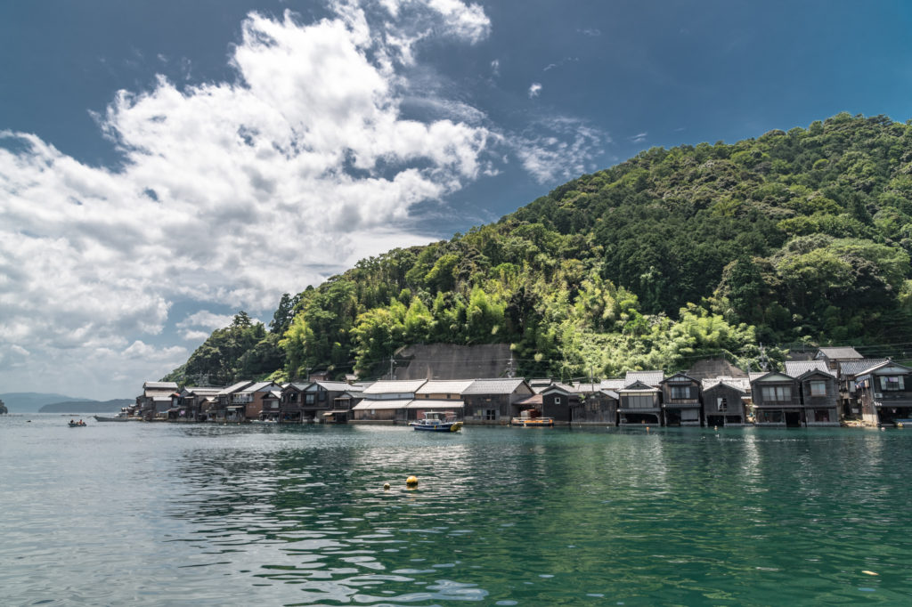 DSC2921-1024x682 京都  伊根の舟屋 ( 京都の夏におすすめの海が見える絶景写真スポット・アクセス情報や撮影ポイントなど!)