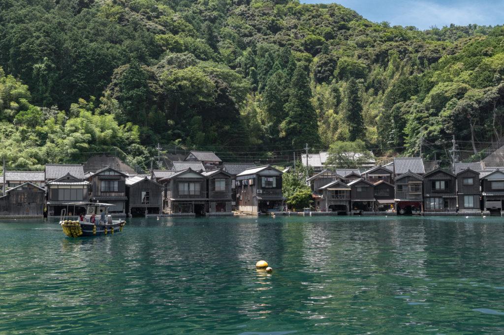 DSC2926-1024x682 京都  伊根の舟屋 ( 京都の夏におすすめの海が見える絶景写真スポット・アクセス情報や撮影ポイントなど!)