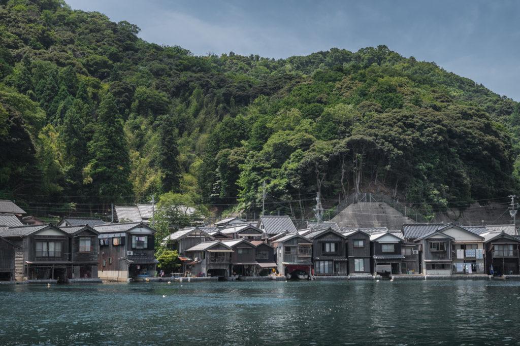 DSC2928-1024x682 京都  伊根の舟屋 ( 京都の夏におすすめの海が見える絶景写真スポット・アクセス情報や撮影ポイントなど!)