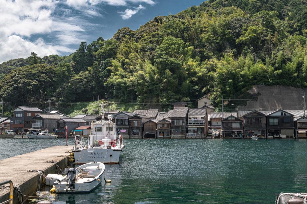 DSC2932-1024x682 京都 夏の撮影スポット19選! 新緑の庭園やあじさい、海の景色など京都の夏の景色が満載! 旅行や観光スポット探しにおすすめ!