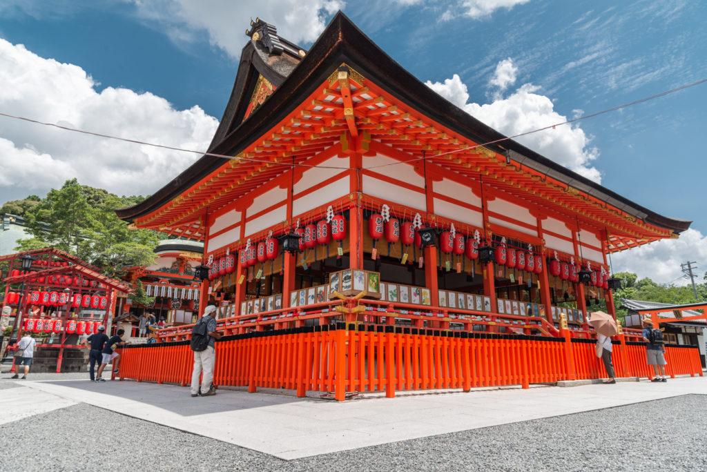 DSC_2878-1024x684 京都  伏見稲荷大社(京都の夏、新緑の時期におすすめスポット!写真の紹介やアクセス情報やなど)