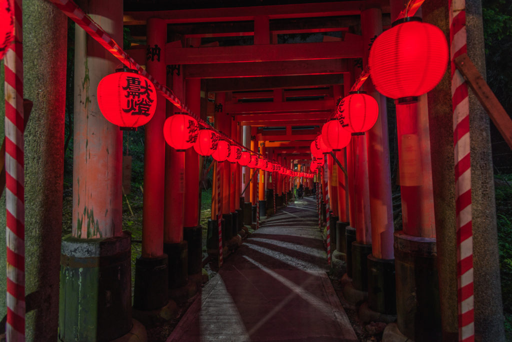 DSC_3093-1024x684 京都  伏見稲荷大社(京都の夏、新緑の時期におすすめスポット!写真の紹介やアクセス情報やなど)