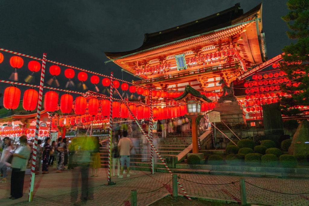 DSC_3178-1024x684 京都  伏見稲荷大社(京都の夏、新緑の時期におすすめスポット!写真の紹介やアクセス情報やなど)