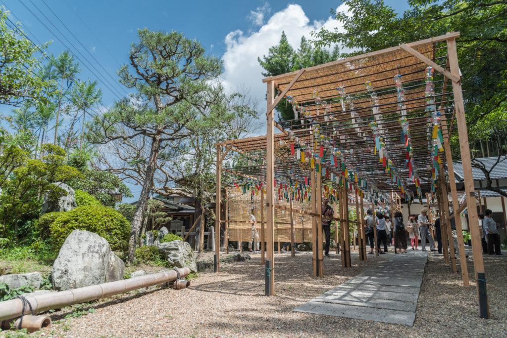 DSC_3523-1024x684 京都  宇治 正寿院 ( 京都の夏、新緑のおすすめ写真スポット・アクセス情報・撮影ポイント・風鈴祭りなど!)