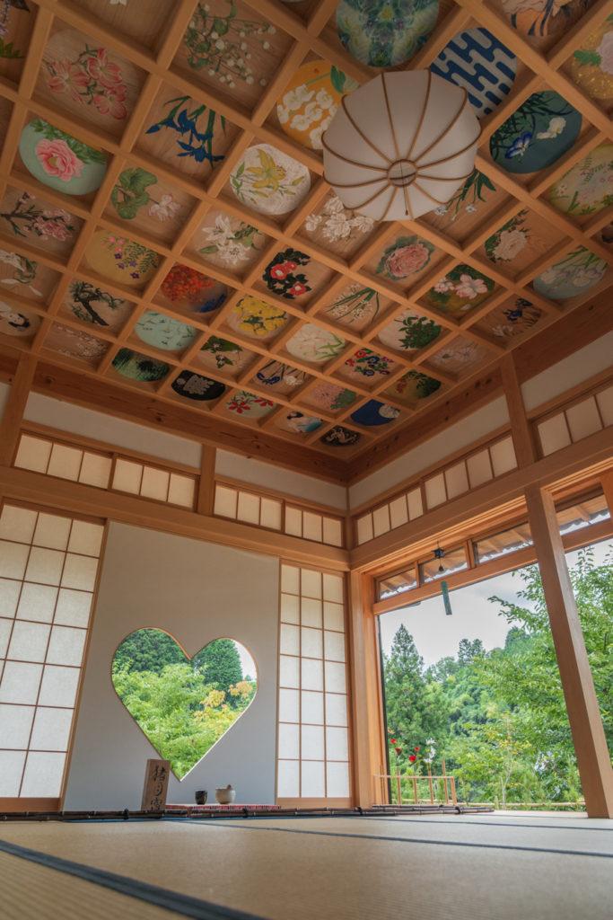 DSC_3577-683x1024 京都  宇治 正寿院 ( 京都の夏、新緑のおすすめ写真スポット・アクセス情報・撮影ポイント・風鈴祭りなど!)
