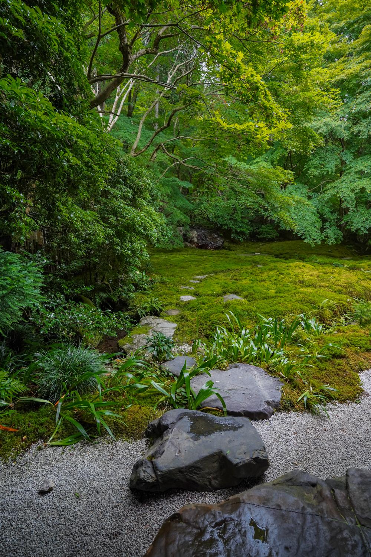 DSC05098 京都  瑠璃光院 ( 京都の夏、新緑のおすすめ写真スポット・アクセス情報や撮影ポイントなど!)