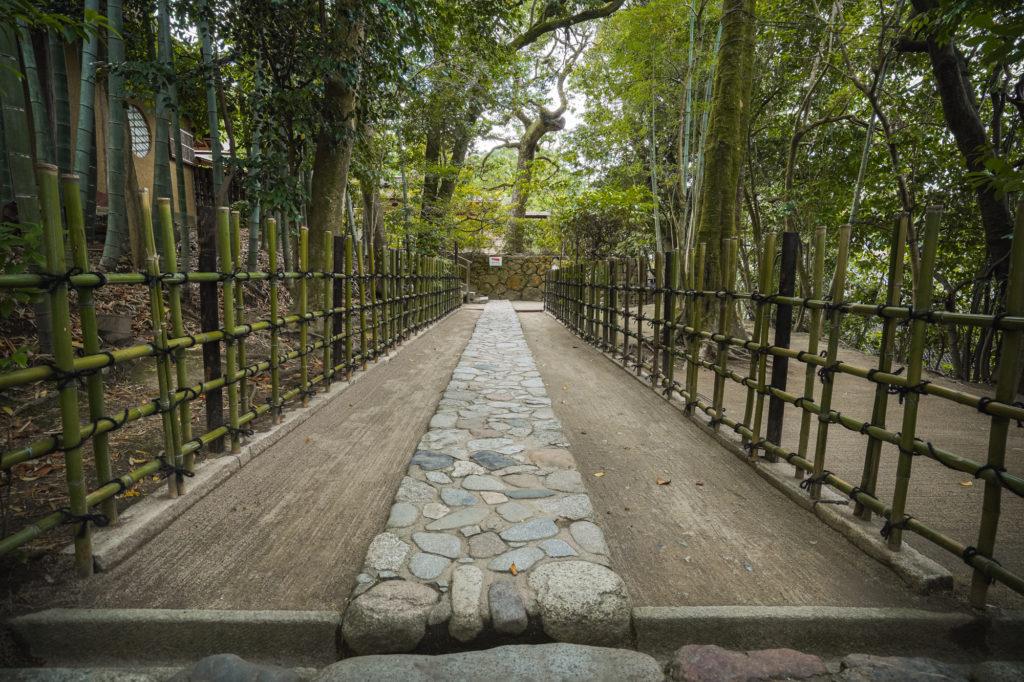DSC05181-1024x682 京都  詩仙堂 ( 京都の夏、新緑のおすすめ庭園写真スポット・アクセス情報や撮影ポイントなど!)