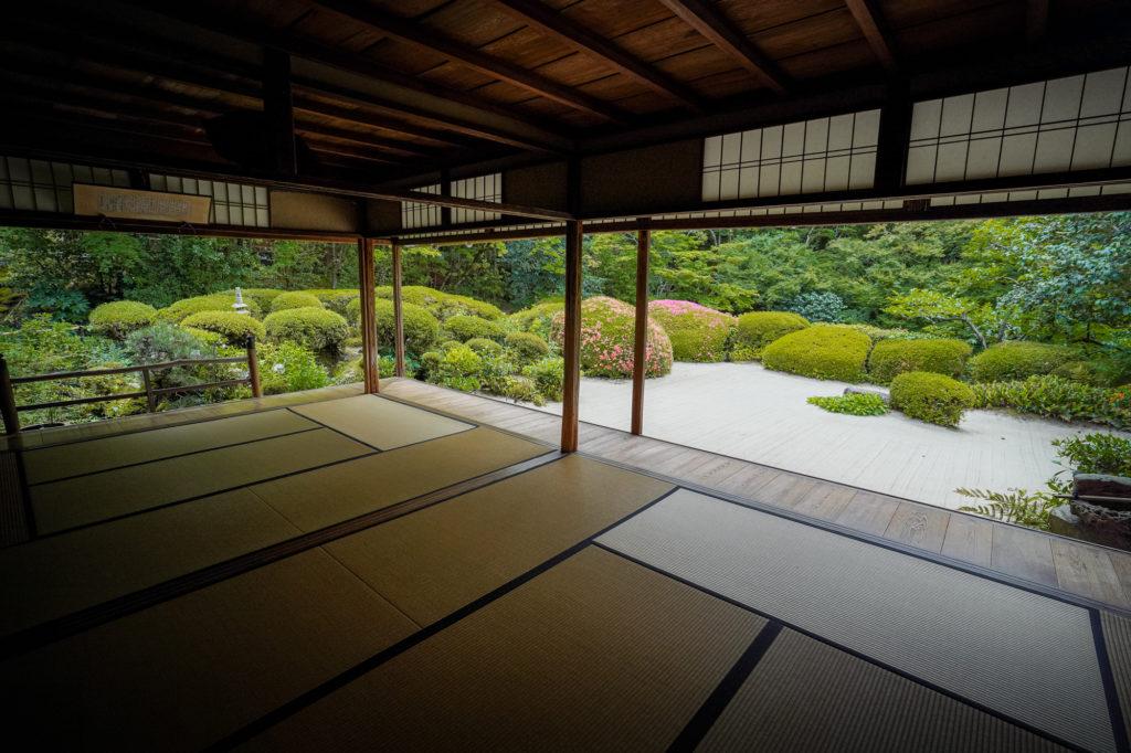 DSC05196-1024x682 京都  詩仙堂 ( 京都の夏、新緑のおすすめ庭園写真スポット・アクセス情報や撮影ポイントなど!)
