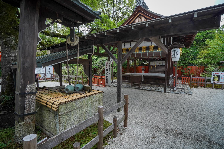 DSC05828 京都  下鴨神社(京都の夏、新緑のおすすめ写真スポット!撮影した写真の紹介、アクセス情報や撮影ポイントなど!)