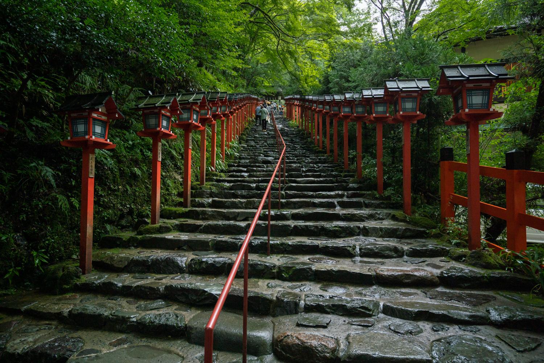 DSC09414 京都  貴船神社 ( 京都の夏、新緑のおすすめ写真スポット・アクセス情報や交通手段、撮影ポイントなど!)