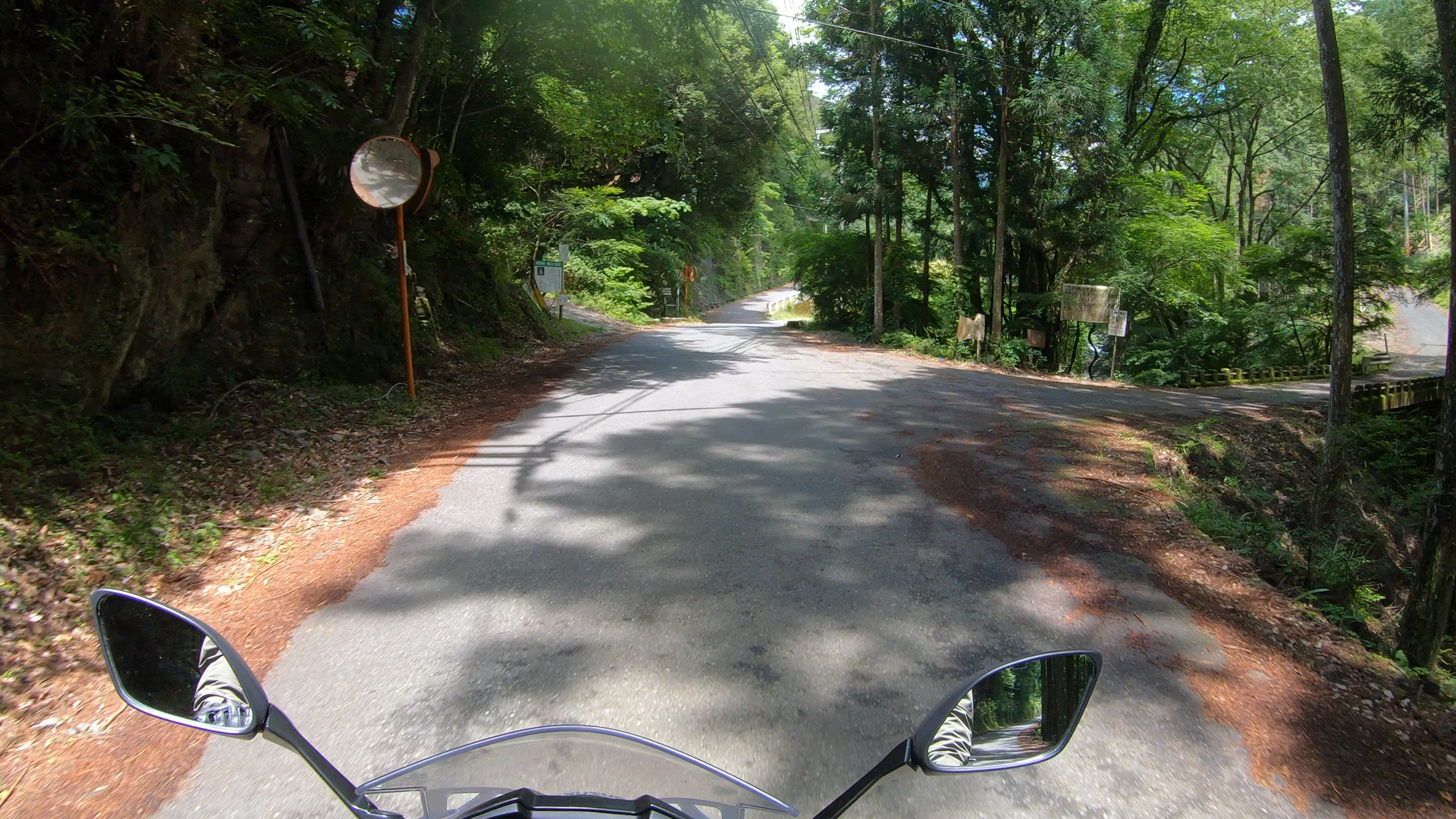 GX012413-1 奈良県  和佐羅滝 ( 奈良県の夏、新緑の時期におすすめの滝写真スポット・アクセス情報や撮影ポイントなど!)