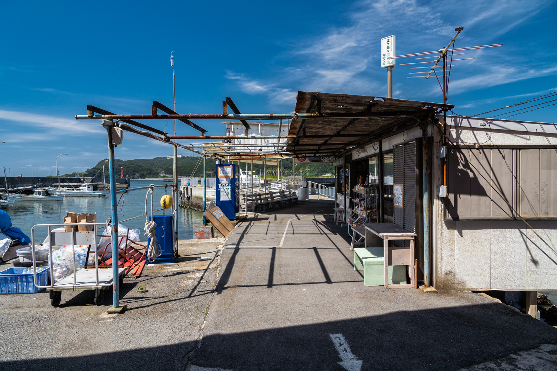 DSC08517 和歌山県   友ヶ島( 大阪から日帰りで行ける!まるでラピュタのような無人島、友ヶ島の写真スポット・汽船情報・アクセス情報や撮影ポイントなど!)