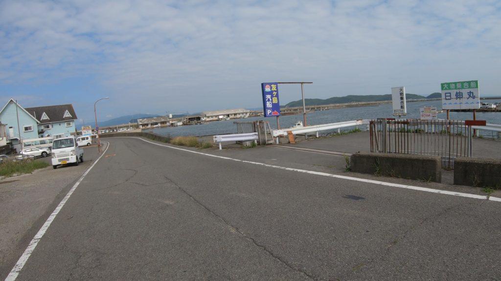 GX012434-3-1024x576 和歌山県   友ヶ島( 大阪から日帰りで行ける!まるでラピュタのような無人島、友ヶ島の写真スポット・汽船情報・アクセス情報や撮影ポイントなど!)