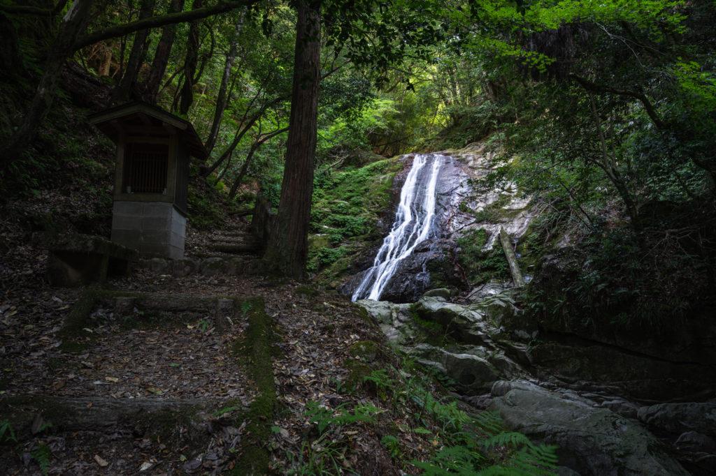 DSC01637-1024x682 兵庫県 滝の撮影スポットを地図と写真で紹介!  撮影地、観光、ハイキングの目的地探しにお役立ち!