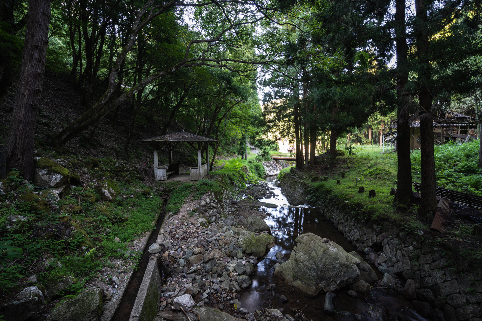 DSC01641 兵庫県   清竜の滝 ( 駐車場から歩いて5分! 関西・近畿・兵庫県の滝スポット! アクセス情報や撮影ポイントなど!)
