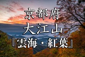 012372a210e3aff7c172d17c3233270d-300x200 秋大江山-京都ブログアイキャッチ用