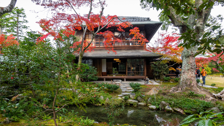 DSC00794 京都  無鄰菴  Kyoto Murinan( 2019年 京都の秋、紅葉の庭園が美しいおすすめの写真スポット・アクセス情報や交通手段など!)