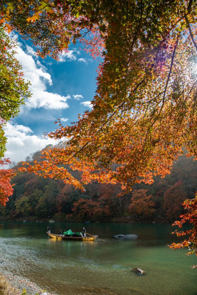 NIKON-CORPORATION_NIKON-D800E_921469554-921559841_9857-683x1024 京都 紅葉の嵐山カメラ&観光おすすめの散策スポット ( 2019年 京都の秋、嵐山の綺麗な紅葉景色が見れる写真スポット・アクセス情報や交通手段など!)