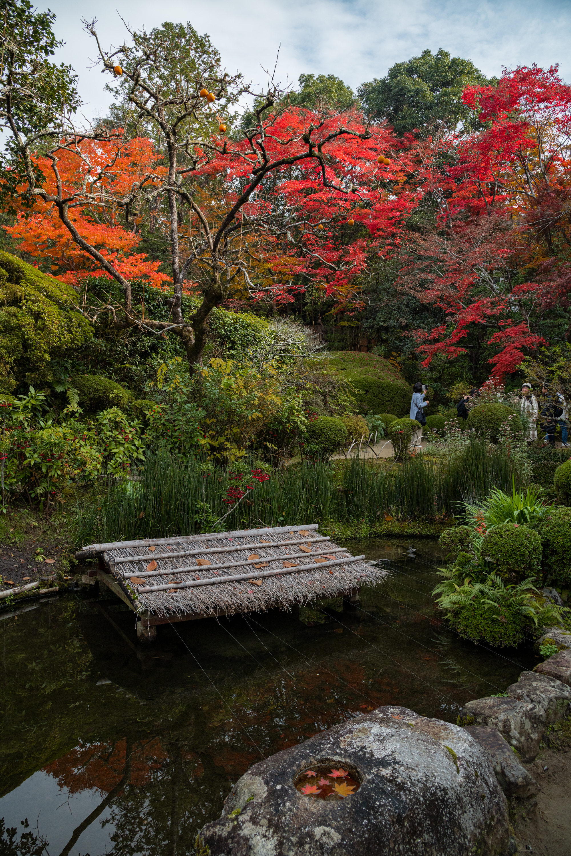 NIKON-CORPORATION_NIKON-D850_3192546930-3192652312_21755 京都  詩仙堂  Kyoto Shisendo Temple ( 2019年 京都の秋、紅葉の庭園が美しいおすすめの写真スポット・アクセス情報や交通手段など!)