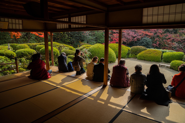 NIKON-CORPORATION_NIKON-D850_3345026226-3345132342_22588 京都  詩仙堂  Kyoto Shisendo Temple ( 2019年 京都の秋、紅葉の庭園が美しいおすすめの写真スポット・アクセス情報や交通手段など!)