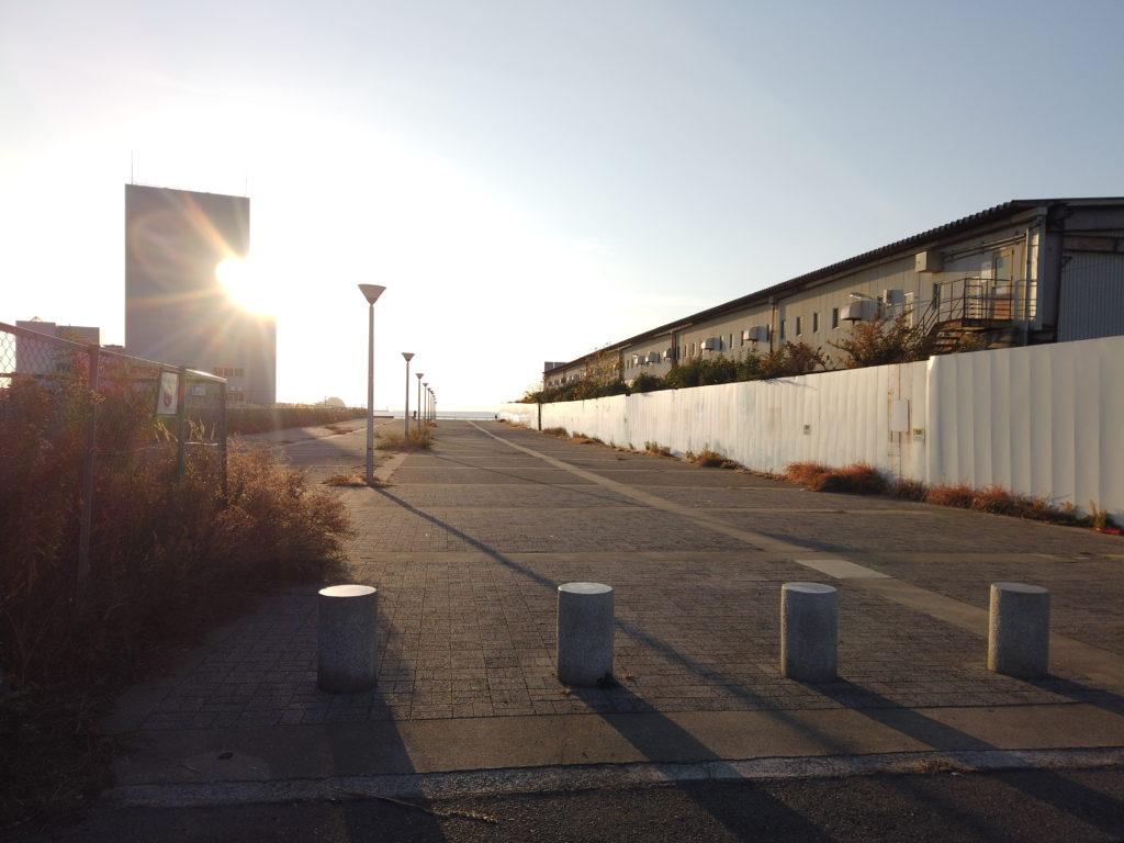 DJI_0578-1024x768 大阪府 大阪港ダイヤモンドポイント   (大阪随一の夕日と夜景を撮影できるおすすめの写真スポット!アクセス情報や駐車場・交通手段などまとめ!)