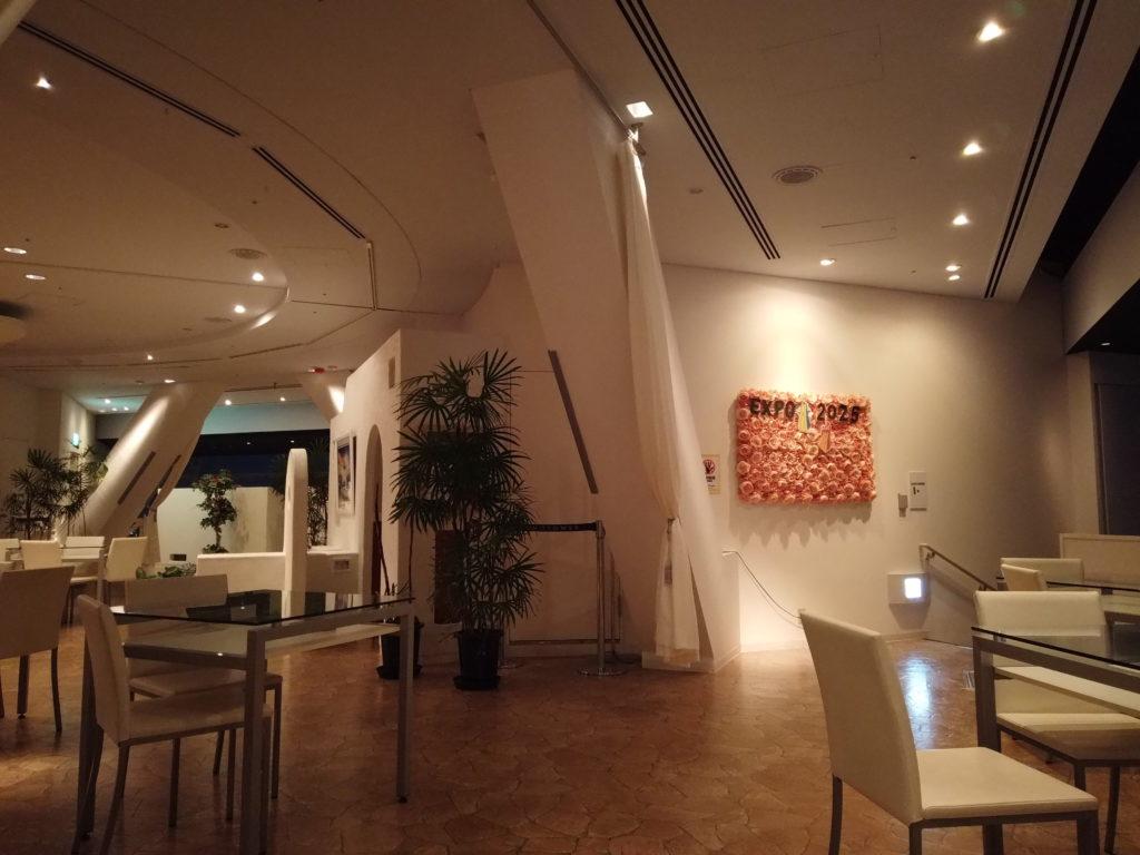 DJI_0599-1024x768 大阪  咲洲庁舎展望台・コスモタワー (大阪港と大阪の街を一望できる夜景にもおすすめの写真スポット!撮影した写真の紹介、アクセス情報や交通手段などまとめ!)
