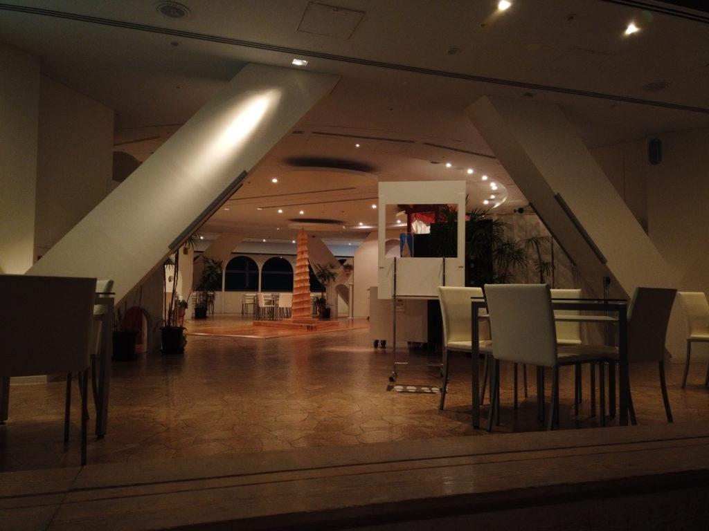 DJI_0602-1024x768 大阪  咲洲庁舎展望台・コスモタワー (大阪港と大阪の街を一望できる夜景にもおすすめの写真スポット!アクセス情報や交通手段などまとめ!)