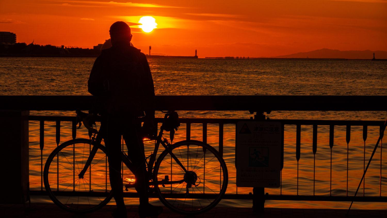 DSC02379-e1578491020161 大阪府 大阪港ダイヤモンドポイント   (大阪随一の夕日と夜景を撮影できるおすすめの写真スポット!アクセス情報や駐車場・交通手段などまとめ!)