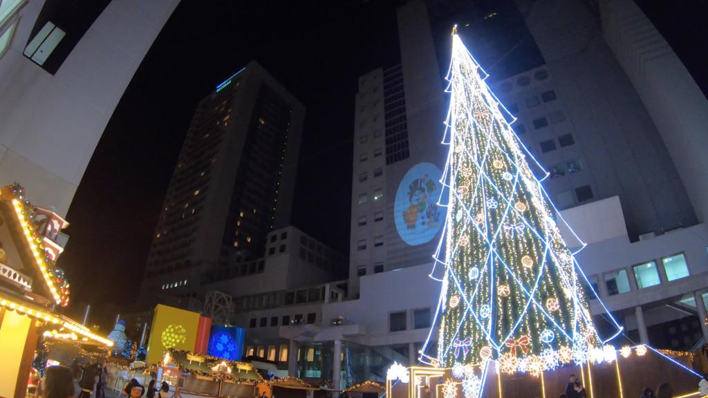 d398894c9ac8aaf350ede77bd888aac1-1024x576 大阪  梅田スカイビル・空中展望台 (大阪の街を一望できる夜景にもおすすめの写真スポット!クリスマスイベント情報・スカイビルまでの行き方や駐車場などまとめ!)