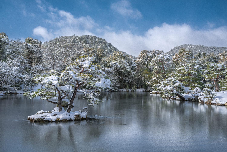 NIKON-CORPORATION_NIKON-D800E_39176434-39271457_268-e1578313011453 京都  金閣寺  Kyoto Kinkaku-ji Temple ( 2020年 京都の冬 雪景色の庭園が美しいおすすめの写真撮影スポット!撮影した写真の紹介、アクセス情報や交通手段など!)