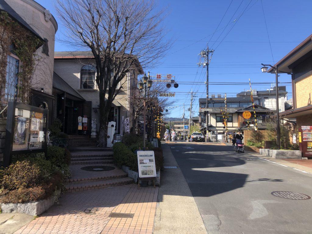 54949e3a10007dbafabe4304c7034fe8-1024x768 京都府 清凉寺(多宝塔と河津桜の美しい景色! 京都の春におすすめ桜写真スポット!撮影した写真の紹介、 アクセス方法や駐車場、桜の開花状況など)