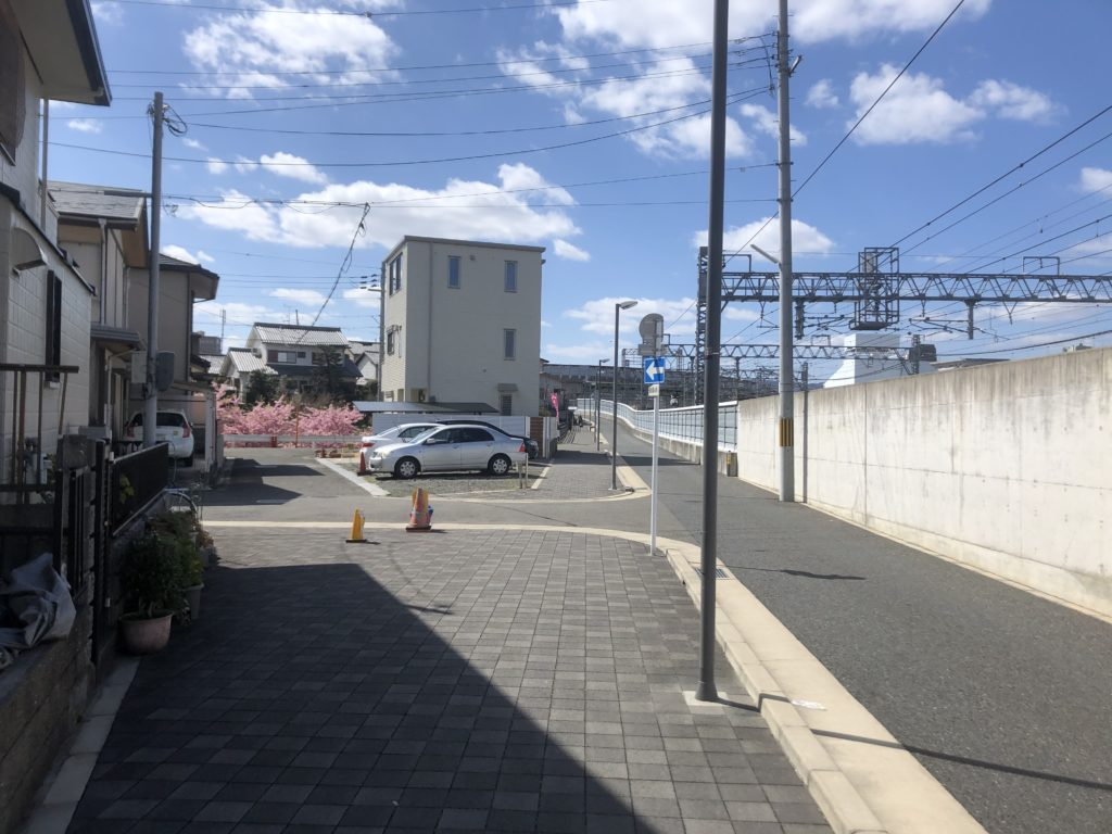 61acb26b059ccc3f507625087e4c4c92-1024x768 京都府 淀水路の河津桜(京都でいち早く桜が満開になるおすすめの河津桜写真スポット! アクセス方法や駐車場、2020年桜の開花状況など)