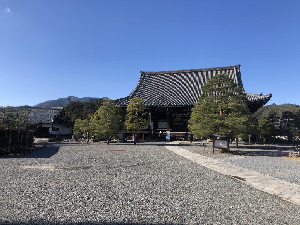 7cead37634d3b411f2235e3322e128e0-1024x768 京都府 清凉寺(多宝塔と河津桜の美しい景色! 京都の春におすすめ桜写真スポット!撮影した写真の紹介、 アクセス方法や駐車場など)