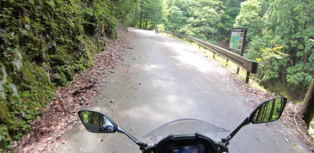 0929ebad09508e028b308eedced76f11-1024x500 和歌山県 さがり滝 (新緑の景色が美しい湯川渓谷の滝!夏、新緑の時期におすすめの写真スポット! 撮影した写真の紹介、アクセス方法など)