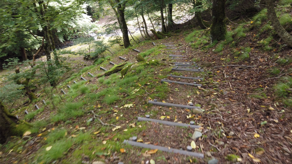 5ea5f4f596b56f945633ddff8445d4d7-1024x577 兵庫県 神鍋渓谷公園 (迫力のある一ツ滝、二ツ滝が見所!新緑の季節におすすめ滝スポット!写真の紹介、アクセスなど)