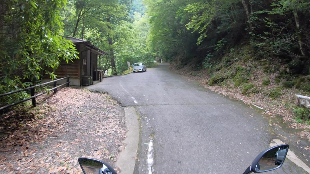 86b5695bc17fadce1f4803f8f5de9e1f-1024x576 奈良県 笹の滝 (十津川村の奥にある秘境の滝! 奈良の夏におすすめ写真撮影スポット! 撮影した写真の紹介、アクセス情報など)