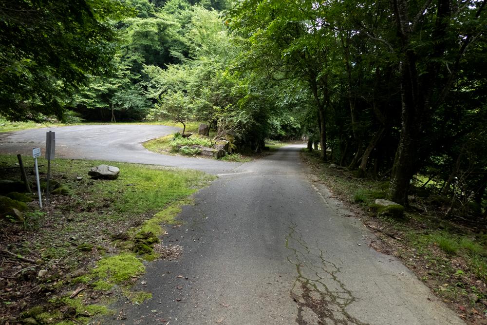 P1012199 兵庫県 神鍋渓谷公園 (迫力のある一ツ滝、二ツ滝が見所!新緑の季節におすすめ滝スポット!写真の紹介、アクセスなど)