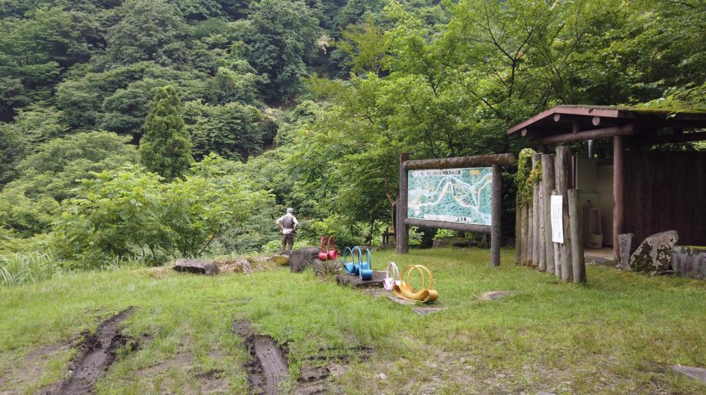 be1aaf8b1814a46e2999c2bfe9003885-1024x573 兵庫県 神鍋渓谷公園 (迫力のある一ツ滝、二ツ滝が見所!新緑の季節におすすめ滝スポット!写真の紹介、アクセスなど)