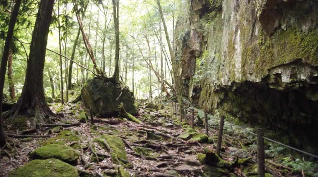 d49337ceea5b94f3ec51ae8b90d7ec4b-1024x572 奈良県 笹の滝 (十津川村の奥にある秘境の滝! 奈良の夏におすすめ写真撮影スポット! 撮影した写真の紹介、アクセス情報など)